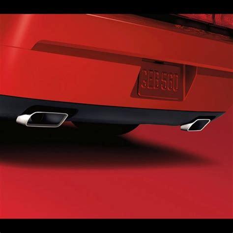 mopar performance exhaust challenger mopar challenger 5 7 rt cat back exhaust system shophemi