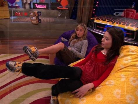 icarly ipromote techfoots tv episode