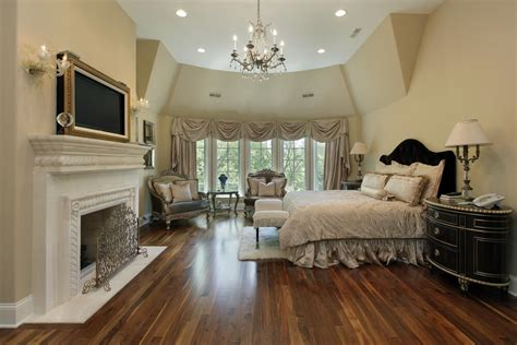 Hardwood Floor Bedroom 32 Bedroom Flooring Ideas Wood Floors