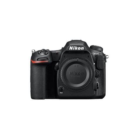 Nikon D500 Only nikon d500 20 9 mp slr only