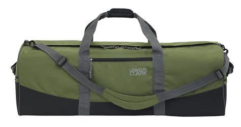 lewis n clark uncharted duffel bag large