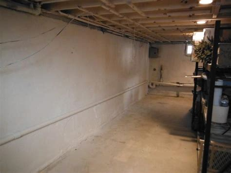 basement waterproofing products by new york contractors
