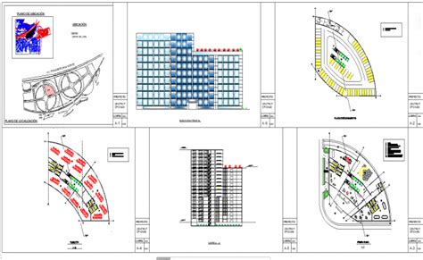 architectural floor plans and elevations multi story office building architecture floor plan and