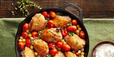 70 best chicken dinner recipes 2017 top easy chicken dishes country living