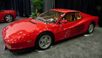 1987 testarossa images pictures and