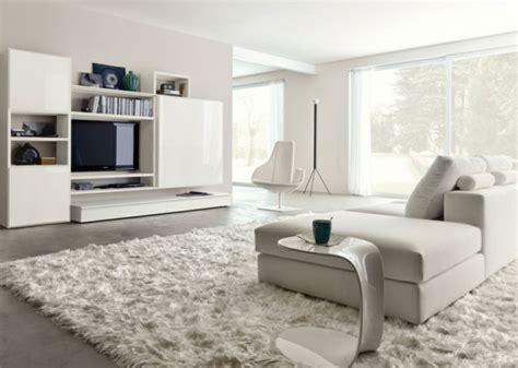 teppich wohnzimmer tipps modernes wohnzimmer 95 einrichtungsideen und tipps