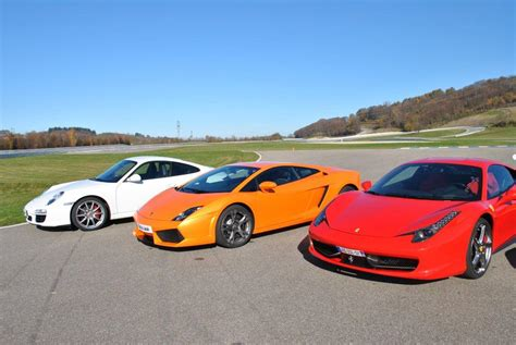 Car Bike Fanatics Porsche 911 Vs Lamborghini Gallardo
