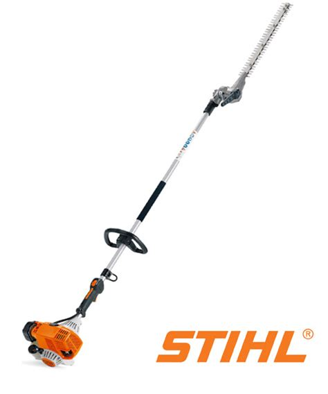 Stihl Taille Haie Thermique 7270 by Taille Haie Telescopique Thermique Stihl Occasion
