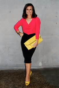 lisa wilkinson contemporary business wear