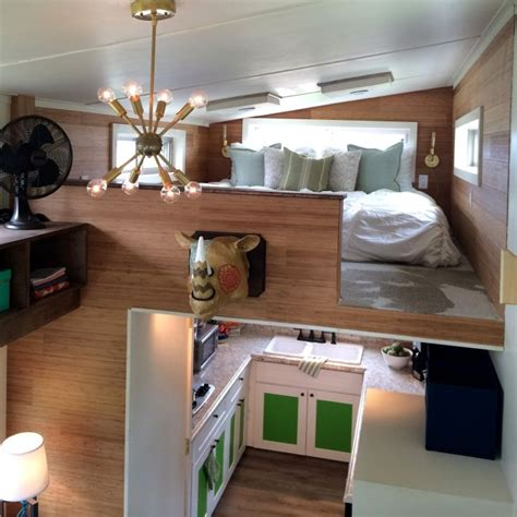 tiny homes show tiny house nation episodes on fyi tv tiny house interior