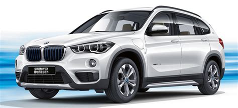 Home Story 2 by Bmw X1 Xdrive25le Iperformance A Phev For China Image 545958