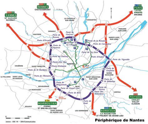 la france priphrique logistique ejcp 2004
