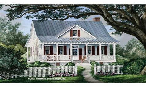 southern living house plans farmhouse cottage country farmhouse plan cottage house plans