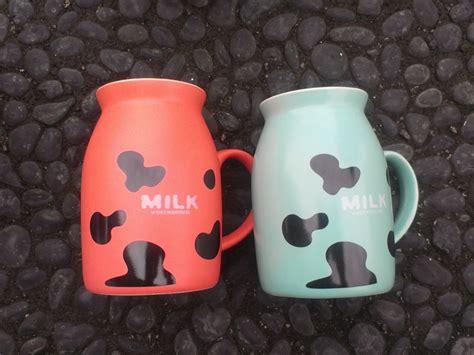 Gelas Mug Keramik Warna Warni Pastel Ukuran Besar Mug Cantik Mug Lucu berbagai macam gelas dan mug keren2 dan unik