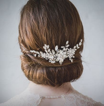 Wedding Hair Accessories   Bridal Hair Accessories