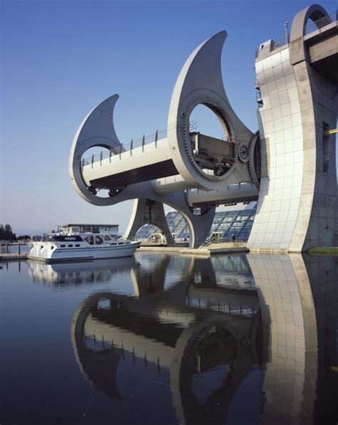 boat transport scotland the 25 best falkirk wheel ideas on pinterest scotland