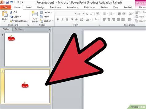 cornici powerpoint come creare animazioni o filmati con microsoft powerpoint