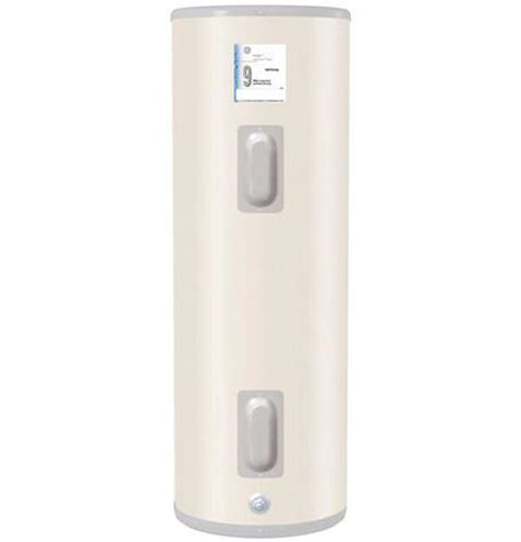 ge water heater ge smartwater electric water heater pe40m9a ge appliances
