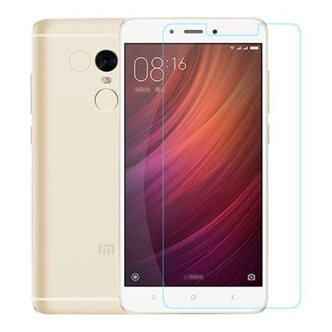 Tempered G Ultra Screen Redmi Note 4x Black Gold White 2 5d 0 3mm tempered glass for redmi note 4x transparent