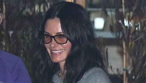 Courteney Cox Stuns With by Courteney Cox Sent Out A Thoughtful Memorial Day Tweet