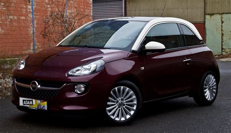 opel adam opel adam archives the truth about cars