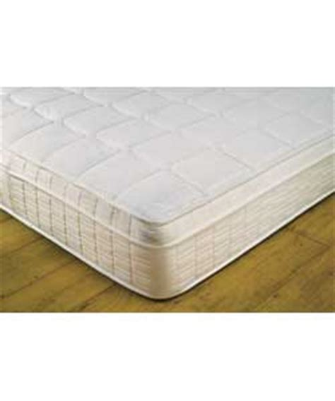 micro quilted medium orthopaedic 10 inch thick mattress