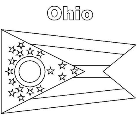 Free Coloring Pages Of Ohio State Buckeyes Ohio State Buckeyes Coloring Pages