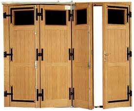 porte de garage bois sur mesure obasinc