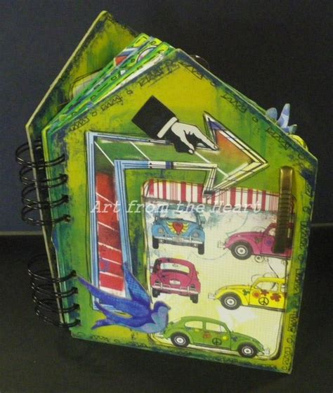 the art book mini 0714867969 cars mini book