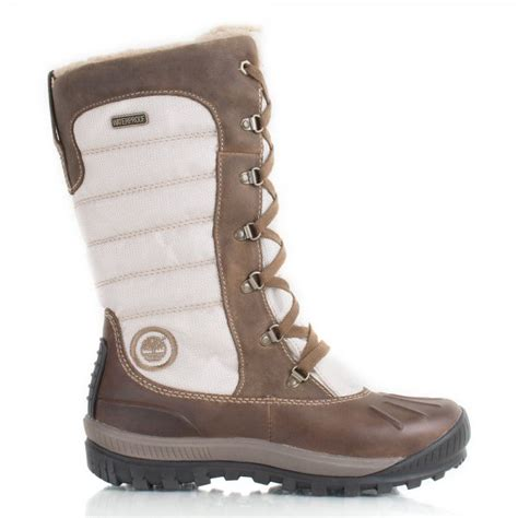 timberland earthkeepers 174 mount lace duck