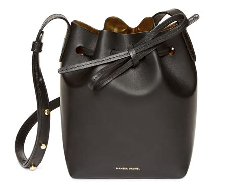 where to buy a fall 2015 mansur gavriel bag right now