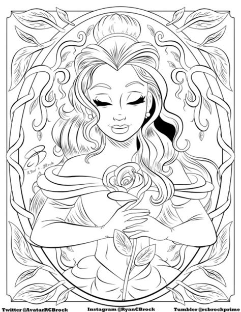 Disney Coloring Pages Tumblr | coloring pages for disney tumblr