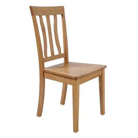 Sturdy Dining Chairs Sturdy Dining Chairs Finish Oak Quantity 4 Walmart