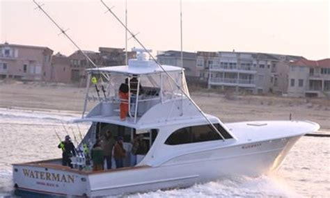 fishing boat rentals virginia 30ft pursuit 300 offshore fishing charter in hton