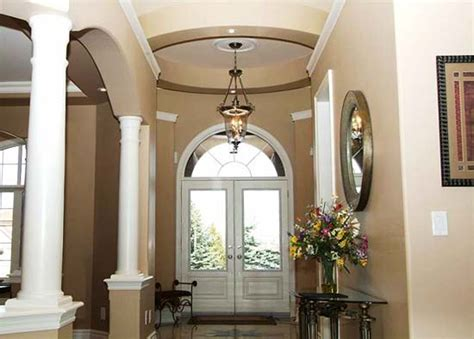 House Entryway Entryways For Houses Courtyard Garden And Pool Designs