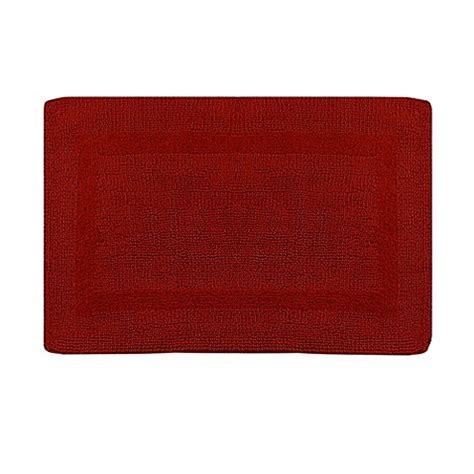 17 X 24 Bath Rug Buy Wamsutta 174 Reversible 17 Inch X 24 Inch Bath Rug In From Bed Bath Beyond