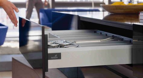Hettich Drawer by Hettich Drawer Systems Concealed Runners Hinges