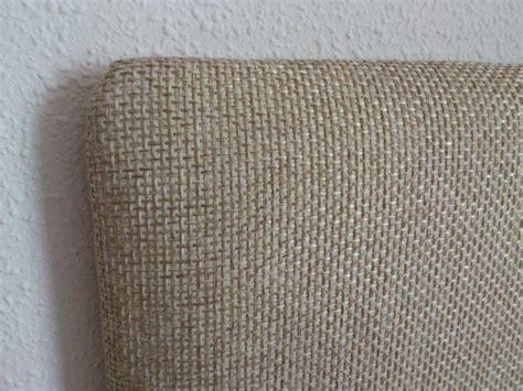 como hacer cabeceros de cama tapizados m 225 s de 25 ideas 250 nicas sobre telas para tapizar muebles en
