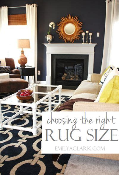 how to choose a living room rug how to choose the right rug size fireplaces i am and living rooms