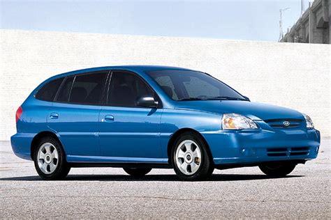Kia 2005 Specs 2005 Kia Reviews Specs And Prices Cars