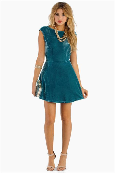teal color dresses teal skater dress blue dress sleeveless dress