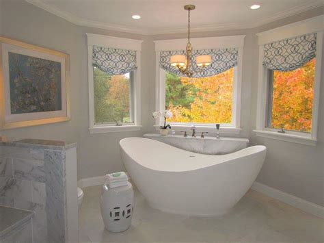 Salem Plumbing Designer Bath by How To Complete The Calm Retreat In Your Master Bath
