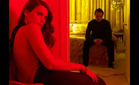 the americans the americans fx s cold war drama delivers the left call