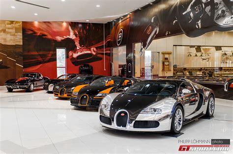 exklusive garagen exclusive sbh royal auto gallery a garage gtspirit