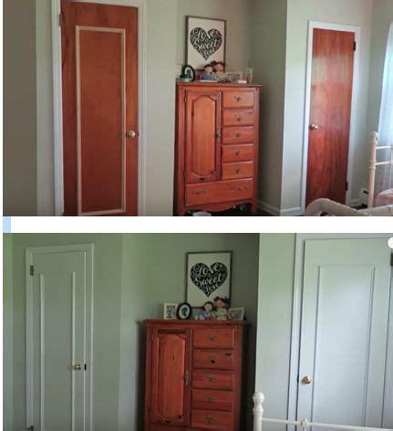 molding   hollow core doors