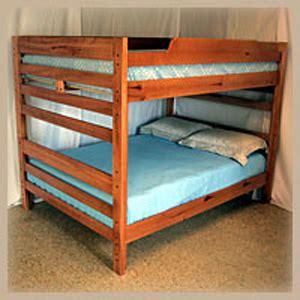 queen size bunk bed bunk beds aspen queen size bunk bed ru195 rm