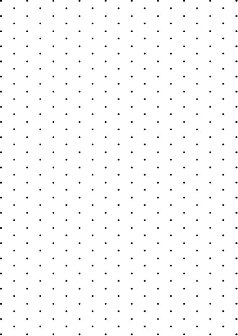 download isometric paper dots for free tidyform