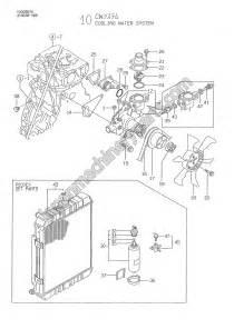 yanmar 4tnv wiring diagrams wiring diagram