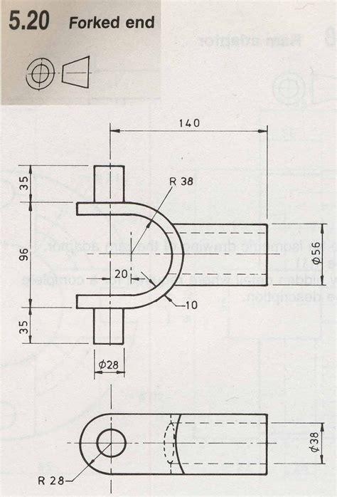 contoh format gambar teknik design teknik teknik design
