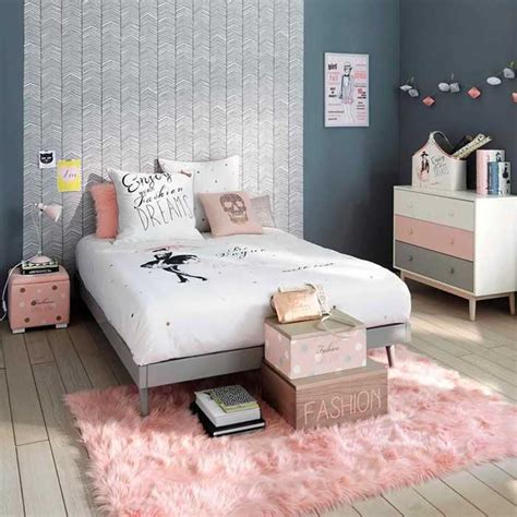 relooking chambre ado fille deco chambre adulte 2018